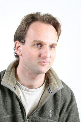 Photo of Jacco van Ossenbruggen