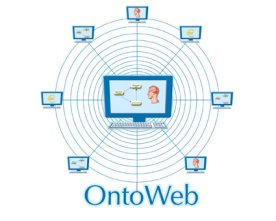 Ontoweb project logo